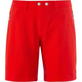 Norrøna Bitihorn Flex1 Shorts Femme, tasty red
